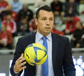 Diego Giustozzi